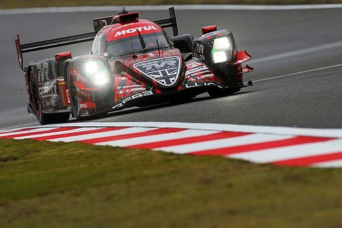 EL3 - Rebellion prend la main, six LMP1 en une seconde