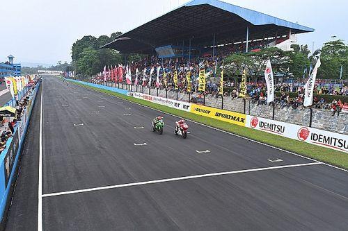 Sirkuit di Indonesia Tak Bisa Sekadar Bangun Lalu Selesai