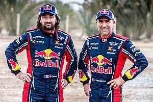 """""""Ich vermisste das Adrenalin"""": Stephane Peterhansel jagt 14. Dakar-Sieg"""
