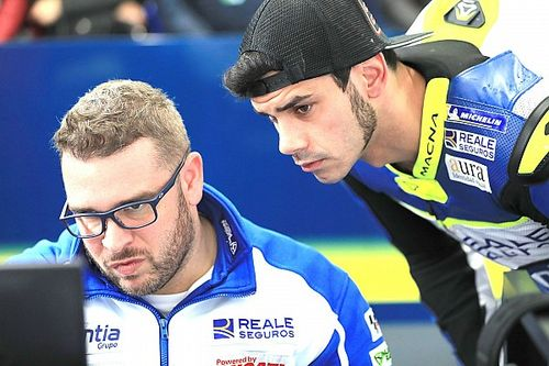 Nach MotoGP-Ausflug: Jordi Torres fährt 2019 WSBK für Pedercini-Kawasaki