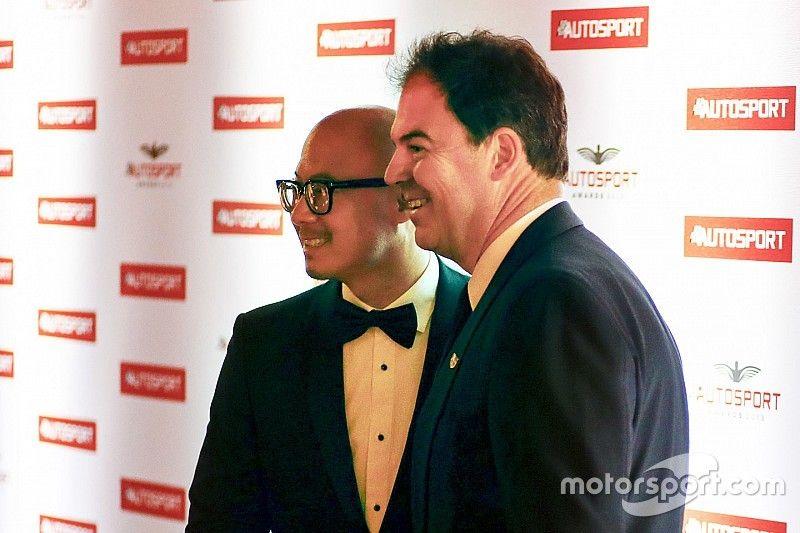 Motorsport Network anuncia un proyecto conjunto con SECA Shanghai
