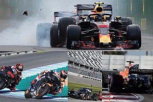 Las historias más leídas de 2018 en Motorsport.com España
