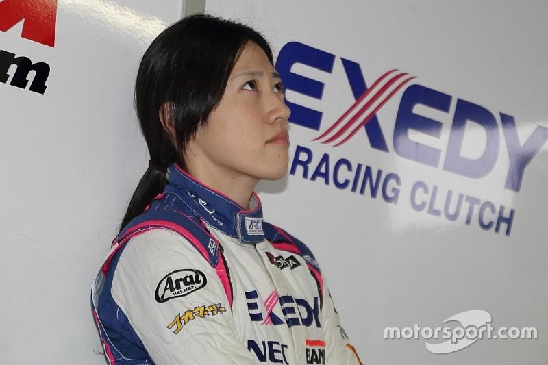 三浦愛、来年も全日本F3挑戦の意向「このままでは終われない」