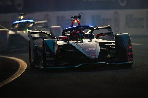 Após demissões, Jaguar reitera compromisso com F-E