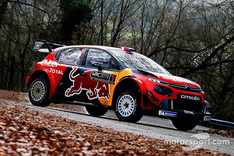 Citroen: 2019 WRC season a must-win