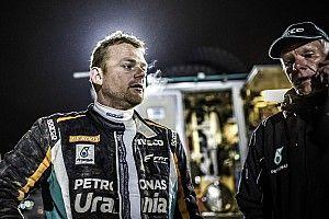 """Dakar, De Rooy: """"L'incidente al terzo giorno ha compromesso la nostra corsa"""""""