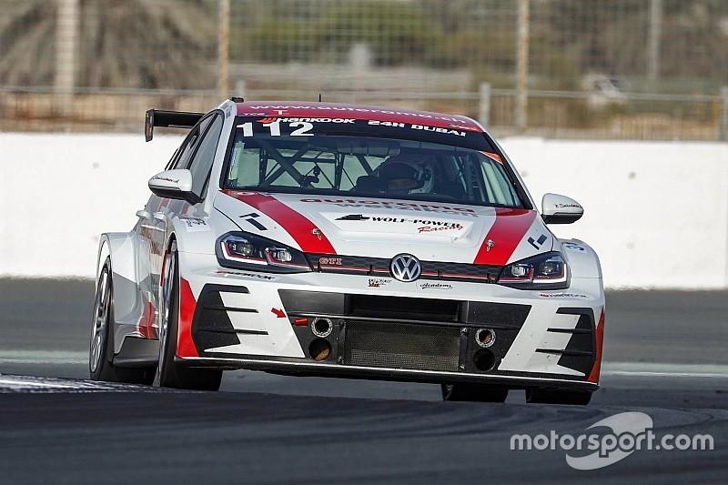Autorama Motorsport siegt bei den 24 Stunden von Dubai