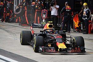 Verstappen logra un nuevo 'Piloto del día' en Brasil