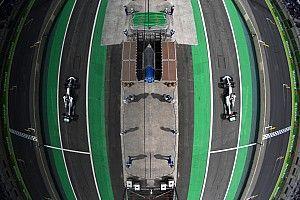 Formel 1 Brasilien 2018: Die schönsten Bilder am Sonntag