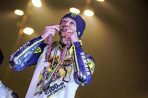 VR46: Menguak geliat bisnis Valentino Rossi
