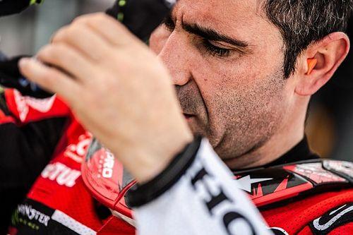 Dakar: la Honda continua a perdere i pezzi, finisce ko anche Goncalves!