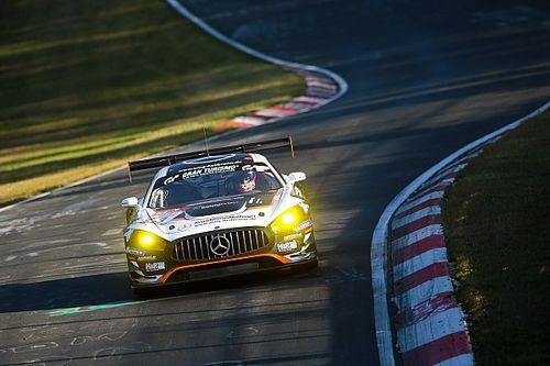 VLN 2018 Lauf 8: Mercedes-Doppelschlag, Ergebnis unter Vorbehalt