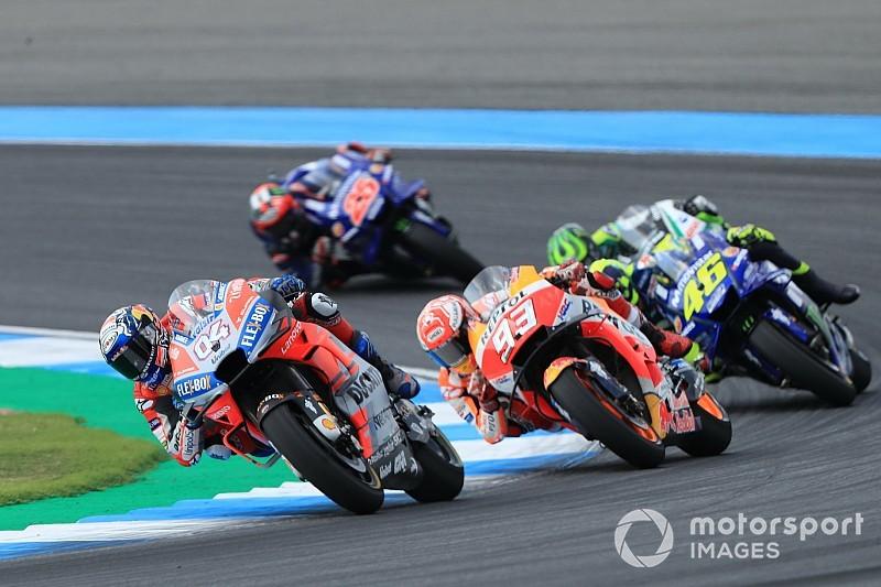 Analyse: Vijf conclusies na de MotoGP Grand Prix van Thailand