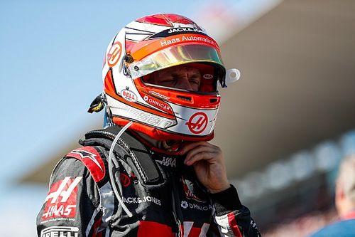 "Magnussen : ""C'est Leclerc qui me percute, pas l'inverse"""