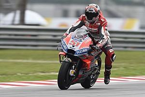 Michele Pirro correrà al GP di Valencia in sella alla terza Ducati Desmosedici ufficiale