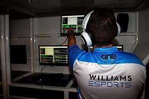 Sukces Williamsa na Pętli Północnej