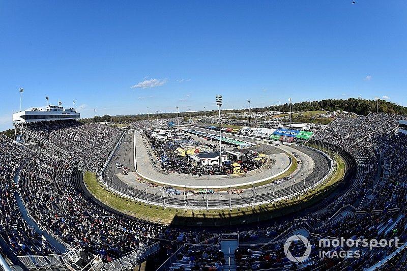 NASCAR Modifieds return to Martinsville Speedway in 2020