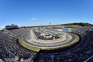 NASCAR Modifieds return to Martinsville Speedway in 2020