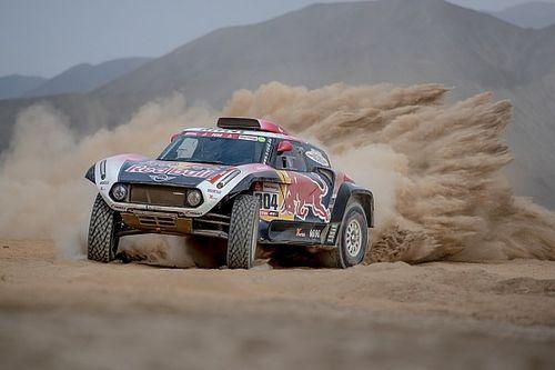 Dakar, Auto, Tappa 3: Peterhansel re delle dune. Grossi problemi per Sainz e De Villiers