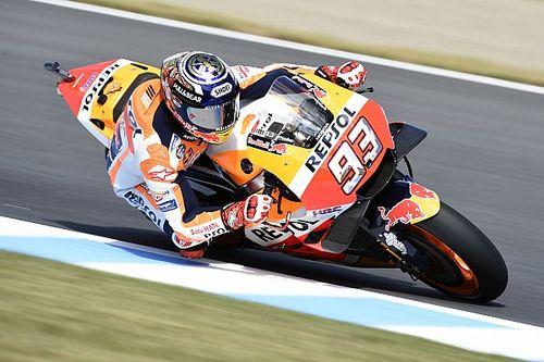 Rossi szerint Marqueznak nincs mit bizonyítani a Honda elhagyásával