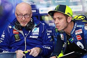 Keteteran di Motegi, Rossi harap Yamaha segera sadar