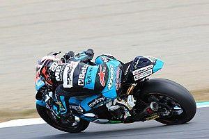 Moto2日本決勝:クアッタハッホ、バニャイヤとの一騎打ちを制す