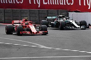 A Mercedes szerint izgalmas csata lesz az első kanyarig