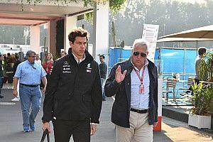 Свидетели или обвиняемые? Роль Mercedes в деле Racing Point может измениться