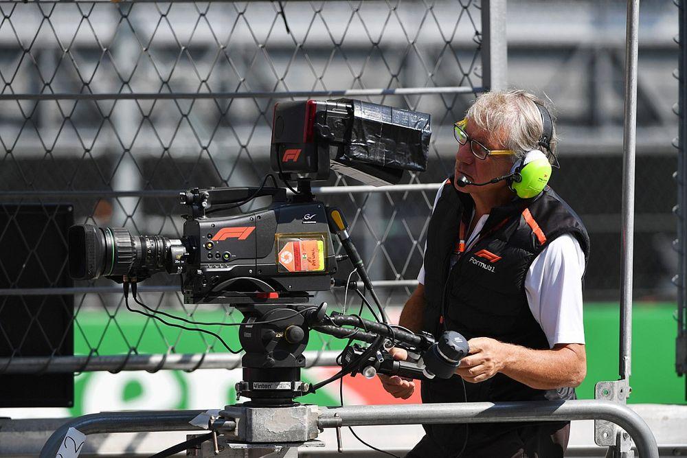Amazon punta alla Formula 1 per le dirette streaming
