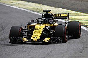 """Hülkenberg : Renault se doit de faire """"un grand pas en avant"""""""
