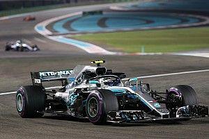 """Bottas: """"Domani io e Kimi sul podio insieme? Mi interessa solo vincere la gara"""""""