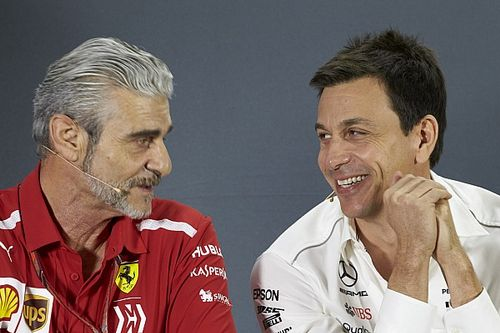 Abu Dhabi GP: Friday's press conference