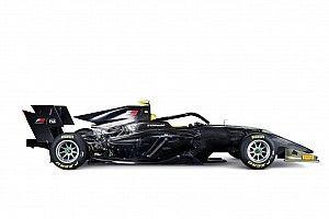 La FIA presentó el nuevo monoplaza de F3