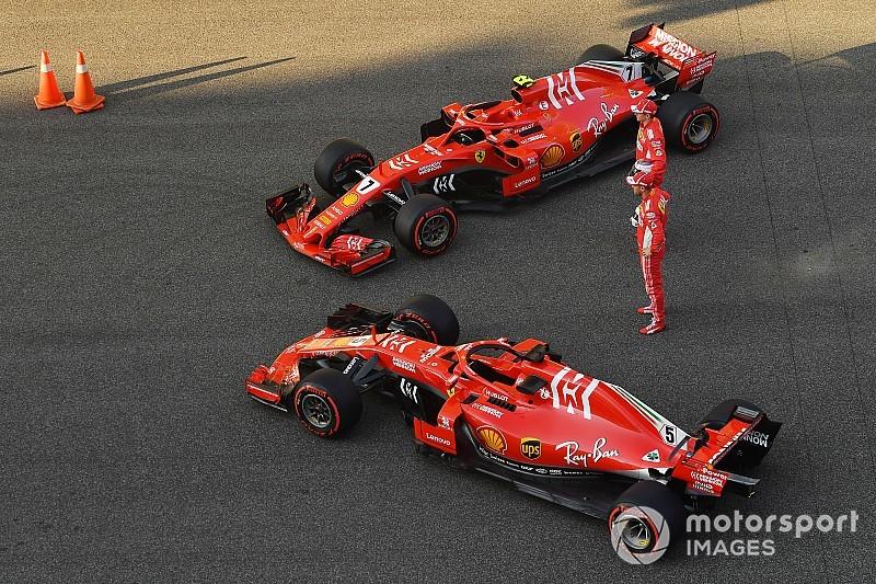 A Red Bull szerint Vettelnek könnyű dolga volt Räikkönennel, de Leclerccel más lehet a helyzet