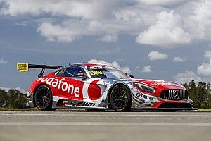 Triple Eight bullish about all-star Bathurst line-up