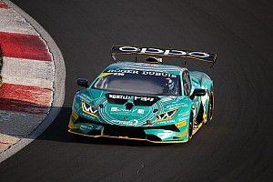 Finali Mondiali Lamborghini 2018: ecco il programma gare del venerdì a Vallelunga