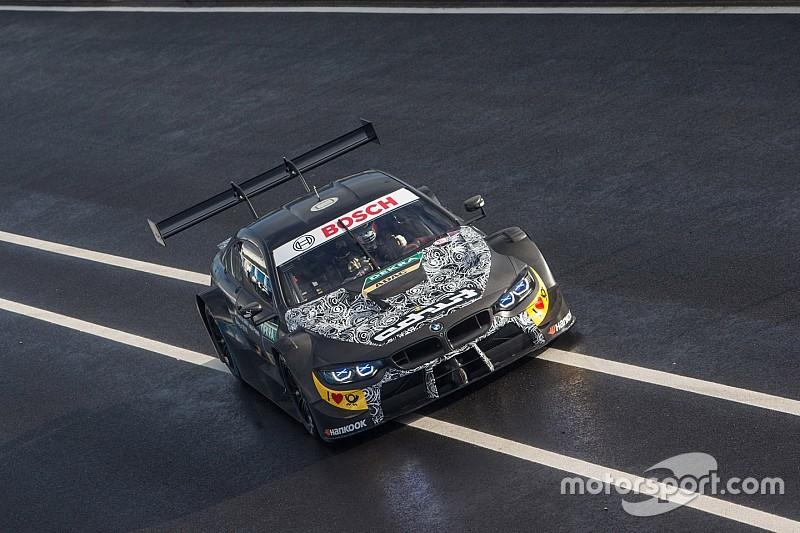 BMW gibt fünf von sechs Fahrern für die DTM 2019 bekannt