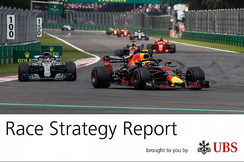 La estrategia del GP de México: ¿por qué no fue un fin de semana normal?