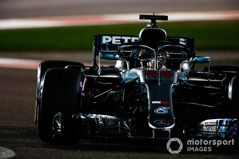 Hamilton ve Bottas, sezonu iyi tamamlamak istiyor