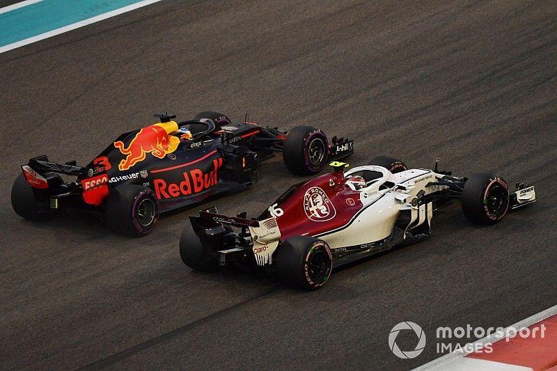 Sauber, kendini büyük takımlarla karşılaştırdı