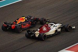 Sauber: equipes de ponta, não de meio de grid, são nossas referências