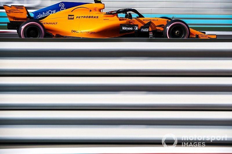 McLaren y Coca Cola extenderían acuerdo comercial