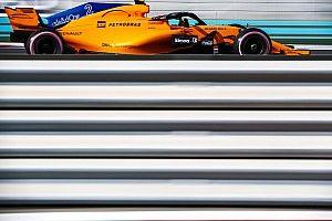McLaren não vê patrocínio título como essencial para sobrevivência