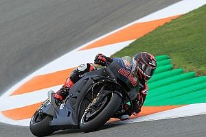 Lorenzo no hablará de Honda hasta el año que viene