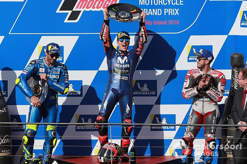 Analyse: Vijf conclusies na de MotoGP Grand Prix van Australië