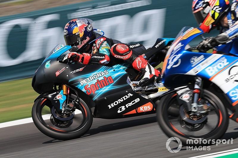 MotoGPコラム:舞台はフライアウェイへ。もてぎに向けた日本人ライダーの戦い