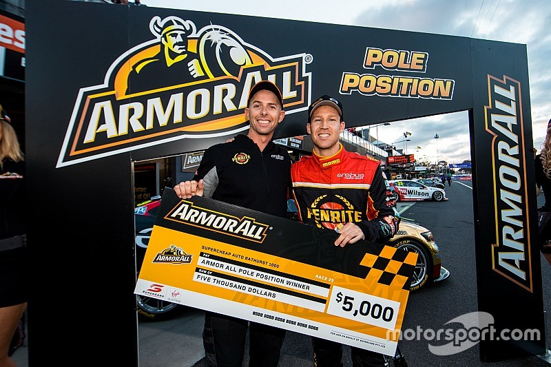 Erebus retains Supercars endurance driver line-up