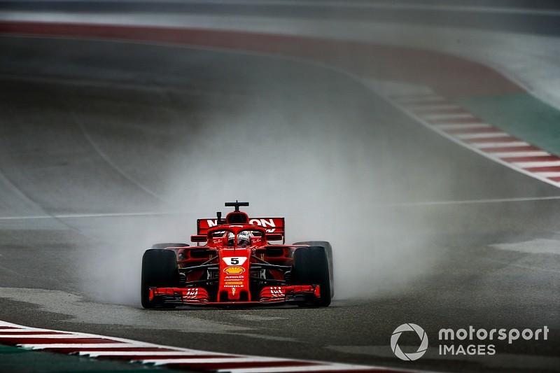 El director de carrera de la F1 defiende el castigo en la parrilla de Vettel