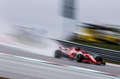 A Mercedes szerint a Ferrari talán hibát követ el a fejlesztéseivel