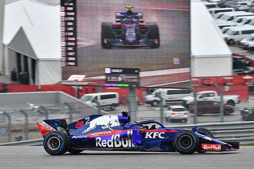 """Hartley: """"Je mérite de rester"""" chez Toro Rosso"""